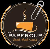 Papercup - Eetcafé